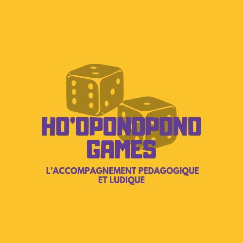 HO'OPONOPONO GAMES